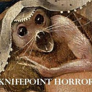 Knifepoint Horror Podcast Image