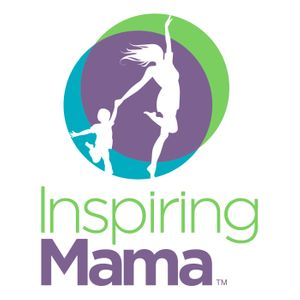 Inspiring Mama | A Happiness Podcast For Moms & Dads