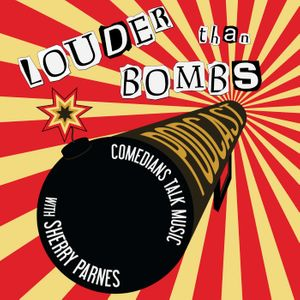 louder than bombs podcast Podcast Image