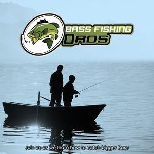 Bass Fishing Dads Podcast- #26- Steve Donis, Renaissance man