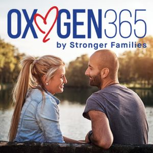 Oxygen by Stronger Families Podcast Image