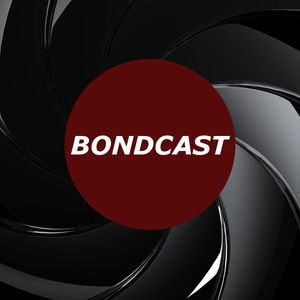 BondCast : James Bond 007 News and Commentary