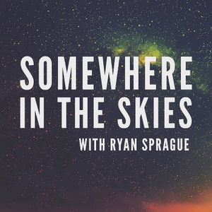 Somewhere in the Skies