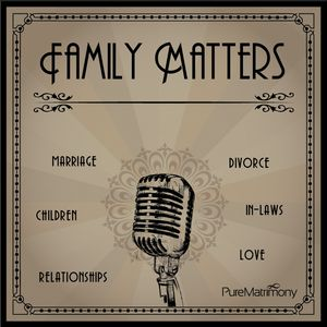 Family Matters Podcast Image