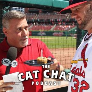 Ep. 1 - Adam Wainwright