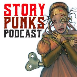 Storypunks Podcast Podcast