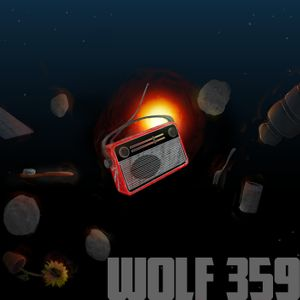 Wolf 359 Podcast Image