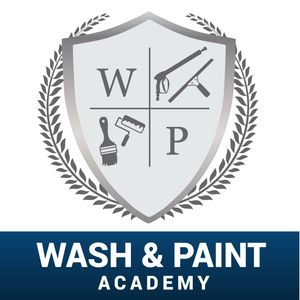 Wash and Paint Academy | Pressure Washing, Painting, Window Cleaning