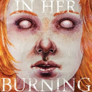 In Her Burning: A Surreal Diary Podcast Image