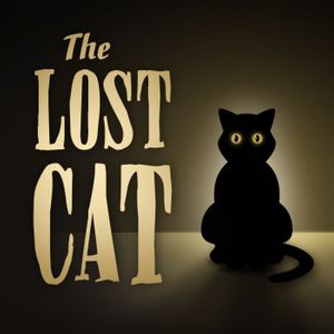 The Lost Cat Podcast Podcast Image