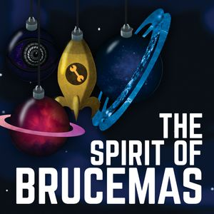 Trailer: The Spirit of Brucemas