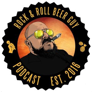 RocknRoll Beer Guy Podcast