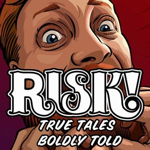 The Best of RISK! Music 16