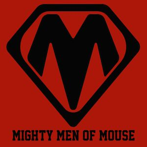 Mighty Men of Mouse: Episode 0393 -- 2019 Gallimaufry