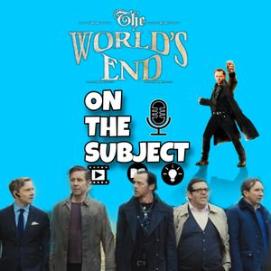 Of The World's End