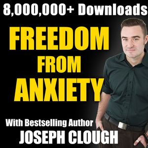 Joseph Clough Show - Free Hypnosis | Hypnotherapy | Life Coaching | Self Help