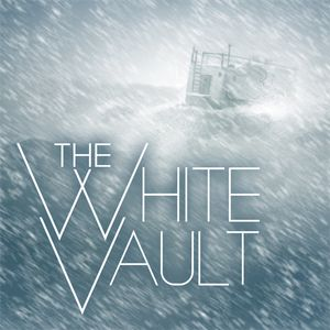The White Vault Podcast Image