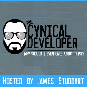 The Cynical Developer Podcast Image