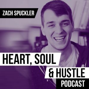 Heart, Soul & Hustle