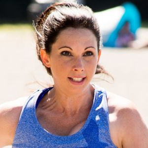 091 ~ Kelly Herron - Runner and Founder, Not Today