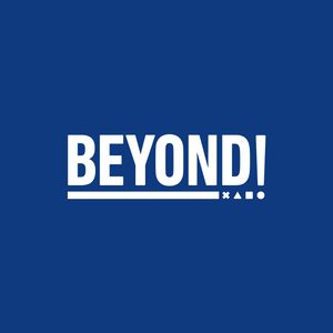 Podcast Beyond Podcast Image