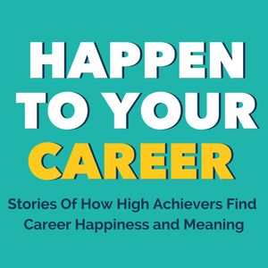How Career Happiness Really Works