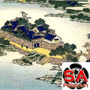 EP148 The Shimazu Clan, Ryukyu, and the Bakufu P2
