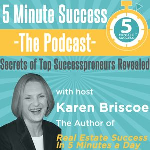 5 Minute Success - The Podcast
