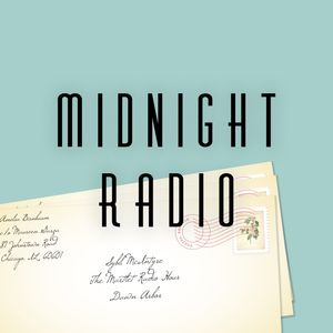 Midnight Radio Podcast Image