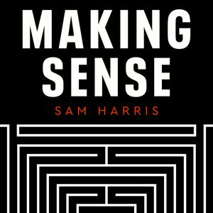 Making Sense with Sam Harris Podcast Image