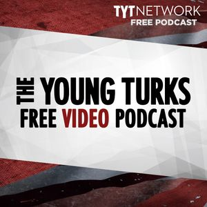 The Young Turks - FREE (Video) Podcast Image