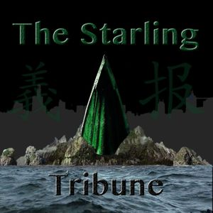 Starling Tribune - Season 7 Edition – Training Day (A CW Network Arrow Television Show Fan Podcast) ST232