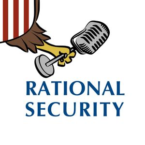 Rational Security Podcast Image