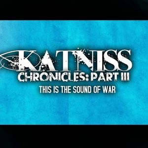The Katniss Chronicles Podcast Image