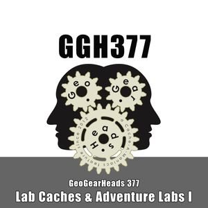 GGH 377: Lab Caches & Adventure Labs I