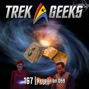 167 - Religion in DS9