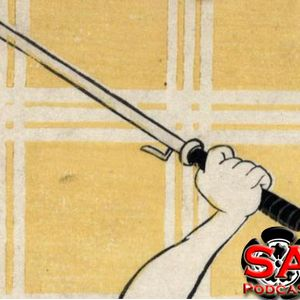 EP149 Weird Weapons of the Samurai