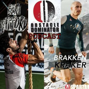 Season Three; Episode 21: Beneath the Breakout - Aaron Newell