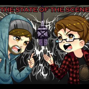 The State of the Scene Podcast