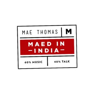 Maed in India Podcast Image