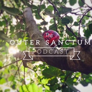 Outer Sanctum Podcast
