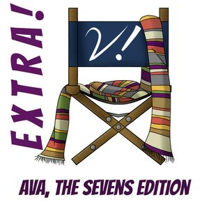 Extra! - AVA, the Sevens Edition