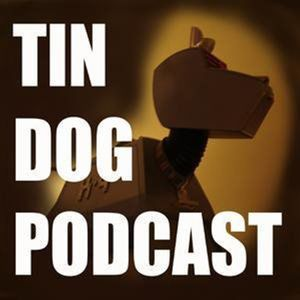 Doctor Who: Tin Dog Podcast