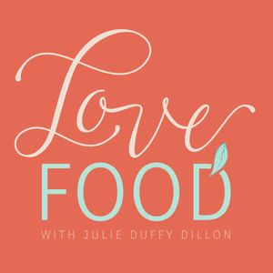 (149) My spouse does not support this Food Peace journey (with Jillian Murphy)