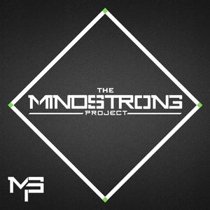 The MindStrong Project Podcast Image