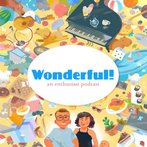 Wonderful! 80: Jarpin'