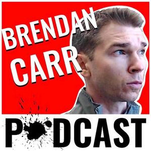 Brendan Carr Podcast