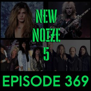 New Noize 5 - Ep369