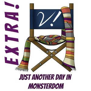 Extra! - Just Another Day in Monsterdom