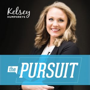 How to Build Your Brand like a NASCAR Driver - Julia Landauer with Kelsey Humphreys
